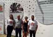 """EXPOJUÍNA ADERE A CAMPANHA """"TRABALHO INFANTIL NÃO É FESTA"""""""