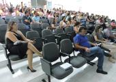 PROFISSIONAIS DA SAÚDE DA REGIÃO NOROESTE RECEBEM CAPACITAÇÃO SOBRE HANSENÍASE