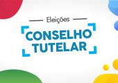 CMDCA DIVULGA DATA E LOCAL DE VOTAÇÃO PARA ESCOLHA DE MEMBROS DO CONSELHO TUTELAR