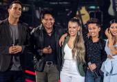 SEMANA DAS ARTES EM JUÍNA TERÁ EX-THE VOICE NO CORPO DE JURADOS