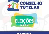 REGRAS DA CAMPANHA ELEITORAL E VOTAÇÃO PARA ESCOLHA DE MEMBROS DO CONSELHO TUTELAR