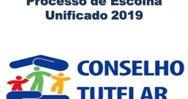 ELEIÇÃO DO CONSELHO TUTELAR: COMISSÃO ELEITORAL DIVULGA PARECER DA ANÁLISE DA DENUNCIA DE PROPAGANDA IRREGULAR