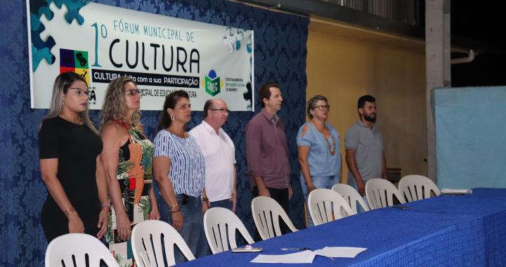 COM AUXÍLIO DE JUÍNA, BRASNORTE IMPLEMENTA SEU SISTEMA MUNICIPAL DE CULTURA