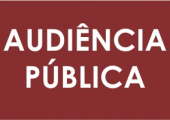 PREFEITURA REALIZARÁ AUDIÊNCIA PÚBLICA PARA DEMONSTRAR E AVALIAR O CUMPRIMENTO DAS METAS FISCAIS