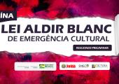 LEI ALDIR BLANC - RESULTADO PRELIMINAR