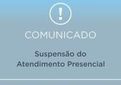 DAES DE JUÍNA SUSPENDE ATENDIMENTO PRESENCIAL