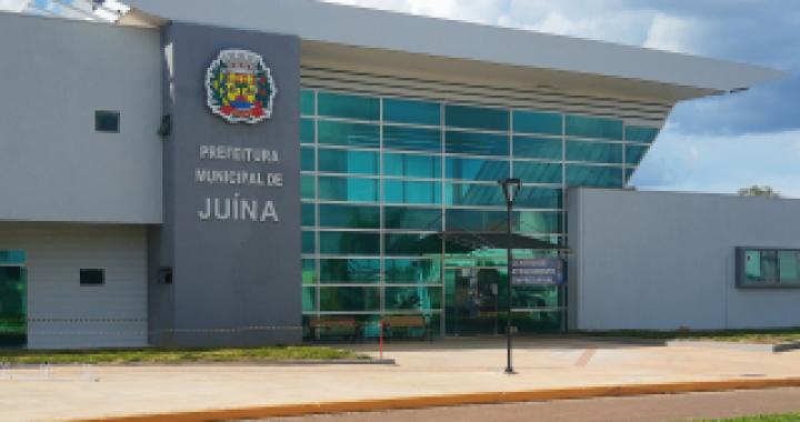 NOTA À POPULAÇÃO - PREFEITO ATUALIZA MEDIDAS RESTRITIVAS CONTRA COVID-19 EM JUÍNA