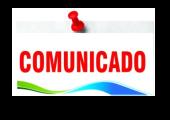 DAES COMUNICA SUSPENSÃO NO FORNECIMENTO DE ÁGUA NO MÓDULO 05