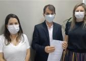 PREFEITO DE JUÍNA ASSINA TERMO DE COMPROMISSO POR HOSPITAL REGIONAL