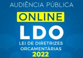 PREFEITURA DE JUÍNA REALIZA HOJE AUDIÊNCIA PÚBLICA PARA DISCUSSÃO DA LDO