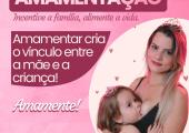 MUNICÍPIO DE JUÍNA COMEÇA A AGENDAR VACINAS CONTRA COVID-19 PARA LACTANTES