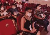 Juína realizou a conferência da Assistência Social 2021