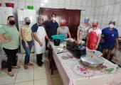 Prefeitura em Ação: Distrito de Terra Roxa