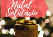 Campanha: Ajude a construir um Natal mais solidário