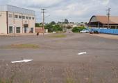Prefeitura revitaliza a sinalização de trânsito em alguns pontos da cidade