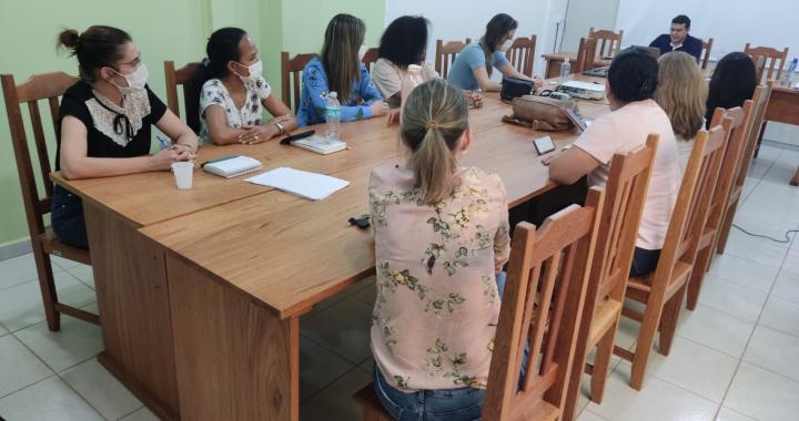 Secretaria de Saúde promove capacitação a servidores