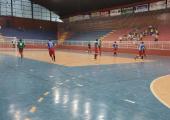 Segunda rodada do Torneio de servidores em Juína teve goleada histórica