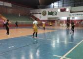 Torneio de servidores de Juína teve 3ª rodada na quarta-feira